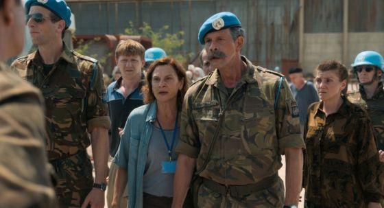 TIFF20 review: Quo Vadis, Aida? - German Film @ Canada - Goethe-Institut