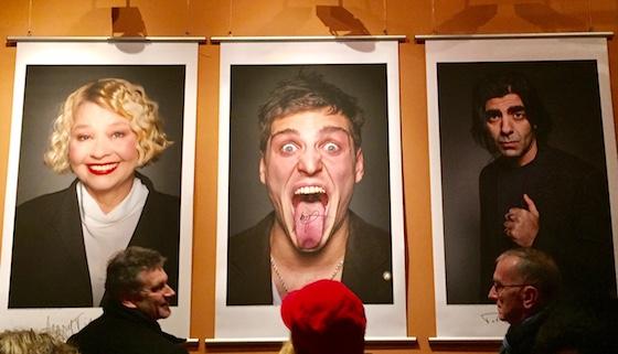 Berlinale19 #review: Horror, Honka, Hamburg (& Fatih Akin
