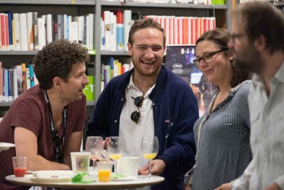 German Film @ Canada - Goethe-Institut - Entries tagged as tiff
