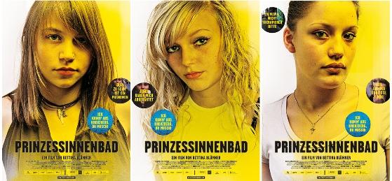 Prinzessinnenbad
