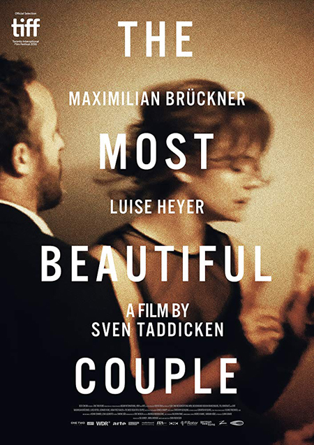 Tiff18 Review The Most Beautiful Couple German Film At Canada