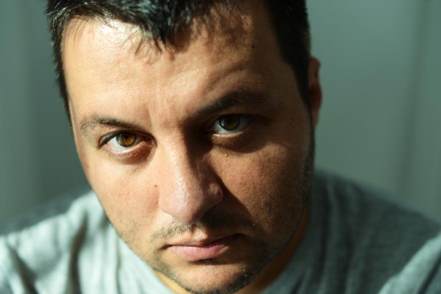 M. Duţescu |© Mircea Reștea