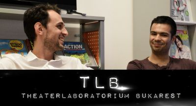 TLB – Theaterlaboratorium Bukarest